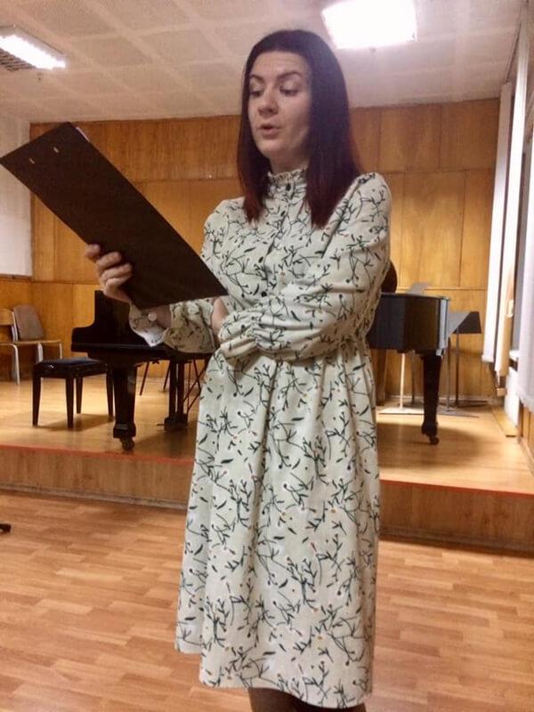 Концерт до 180-річчя з дня народження композитора Модеста Мусоргського