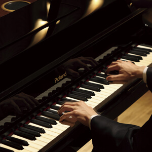 спеціалізація - фортепіано