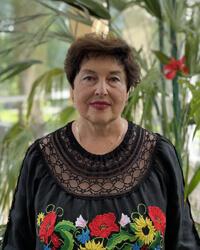 Чуркова Наталія Георгіївна