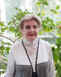 Дишнієва Елеонора Борисівна