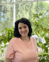 Кулєша Катерина Валеріївна