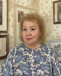 Курило Ірина Анатоліївна