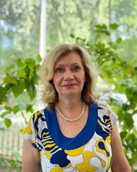 Ржанська Людмила Григорівна