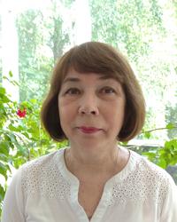 Тамплонова Наталія Борисівна