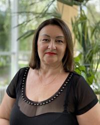 Кириленко Анжела Євгенівна