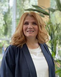 Навоєва Ірина Леонідівна
