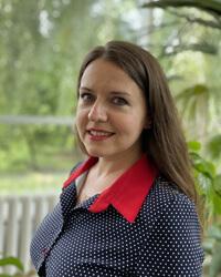 Суднікович Наталія Григорівна