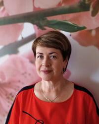 Нестерчук Людмила Володимирівна