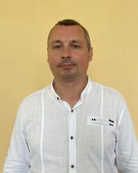 Петрук Сергій Вікторович