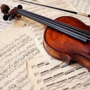 спеціалізація - oркестрові струнні інструменти
