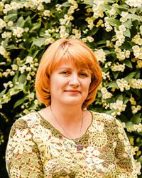 Довгань Людмила Миколаївна