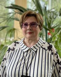 Слободенюк Лілія Миколаївна