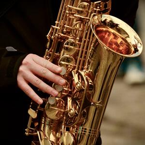 спеціалізація - oркестрові духові та ударні інструменти