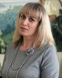 Ярошинська Наталя Василівна