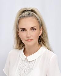 Зелінська Юлія Валеріївна